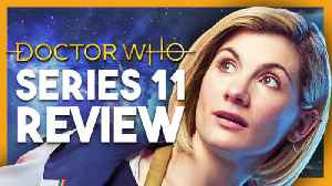 Doctor Who Series 11 Spoiler Review [Video]