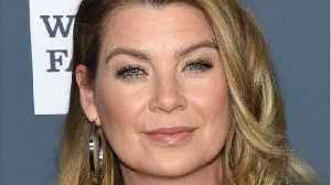 Ellen Pompeo Calls Out Today For Headline Focusing On Her And Patrick Dempsey [Video]