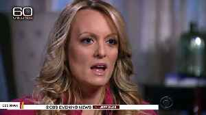 Judge Rules Stormy Daniels Must Pay Trump $293K In Legal Fees [Video]