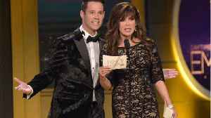 Donny and Marie Osmond's Nephew Found Dead [Video]