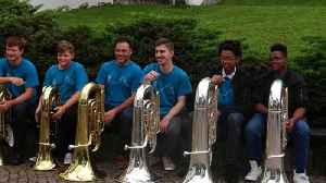 Young musicians shine in program run by Baltimore Symphony Orchestra [Video]