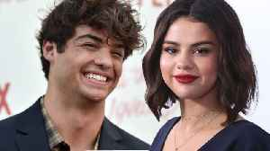 Noah Centineo Reveals Dream Date With Selena Gomez [Video]