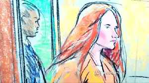 Accused Russian agent Butina may plead guilty