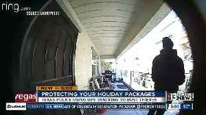 Protecting your holiday packages [Video]