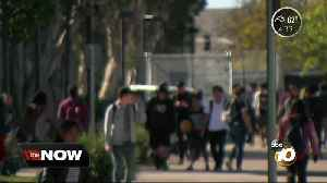 Sweetwater Union High School District budget shortfalls continue [Video]