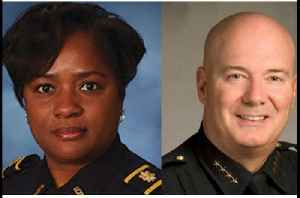 Palm Beach County School Board appoints two assistant school police chiefs [Video]