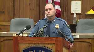 Full news conference: Police provide update on Woodland Park mom's disappearance [Video]