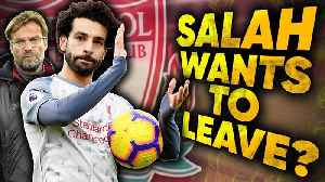 Can Liverpool Win The Premier League WITHOUT Mo Salah?! | W&L [Video]