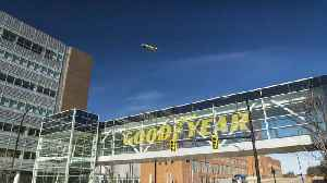 Goodyear Pulls Operations Out Of Venezuela Permanently [Video]