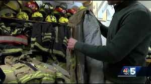 Vt. Firefighter collects life-saving gear for Tanzanian counterparts [Video]