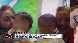 Grandmother fears she will lose her grandson to foster care system [Video]
