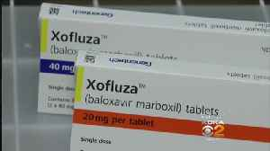 New Single-Dose Flu Drug Can Lessen Symptoms By One Day [Video]