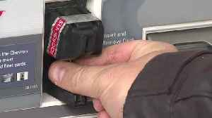 Meridian police arrest suspected credit card skimmers thanks to an alert employee [Video]
