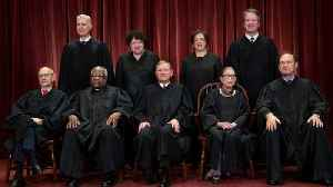 Supreme Court's Refusal To Rule On GOP's Hot-Button Issues Could Signal Trouble [Video]