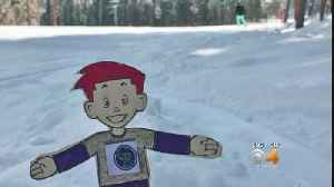 Colorado Rockies Give Illinois Flat Stanley An Incredible Viral Adventure [Video]