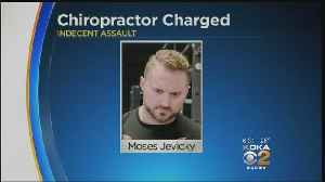 'When You Turn 18, You Are Mine': Greensburg Chiropractor Accused Of Assaulting 2 Teens [Video]