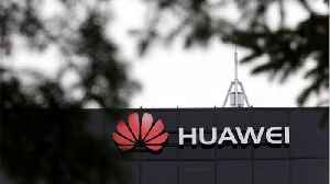 Japan's Top Three Telcos to Shun Huawei, ZTE Network Equipment [Video]