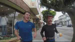 Run For The Ages: Every Single SF Street In Seven Weeks [Video]