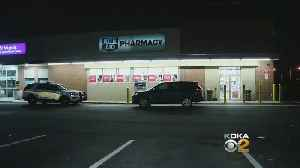 Police Investigating Lawrenceville Rite Aid Robbery [Video]