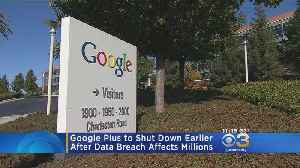Google Plus Privacy Flaw Exposes Data Of Over 52 Million Users [Video]