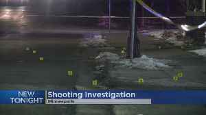 3 Injured In Minneapolis Shooting, Police Investigating [Video]