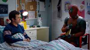 Ryan Reynolds Gets Questioned By Fred Savage In 'Once Upon A Deadpool' [Video]