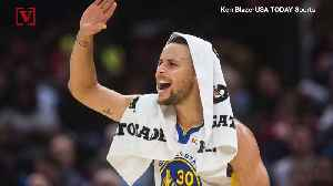 NASA Wants to Show NBA Star Steph Curry Proof That We Landed on the Moon