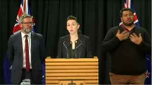 News video: New Zealand PM apologizes over backpacker's killing