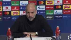 News video: Guardiola: Racism is everywhere