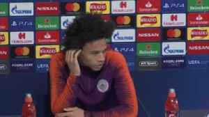 Sane supports 'tough' Sterling [Video]