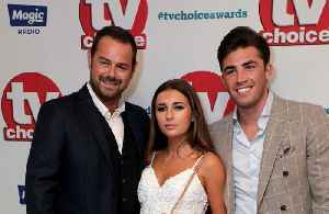 Danny Dyer claims Dani Dyer and Jack Fincham are still together [Video]