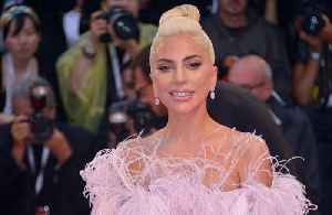 Lady Gaga wants an 'elaborate' wedding [Video]