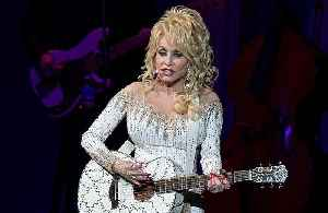 News video: Dolly Parton's brother Floyd Parton dies aged 61