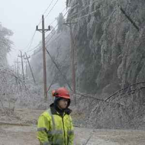 10 years ago: Monster ice storm of 2008 [Video]