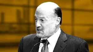 The Tech Effect: Jim Cramer's Play When the Market's Volatile [Video]