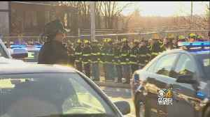 Fallen Worcester Firefighter Remembered As Devoted Father [Video]