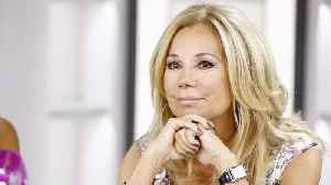 Kathie Lee Gifford Is Leaving the Today Show After 11 Years