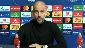 Racism is everywhere and we have to fight it, says Guardiola [Video]