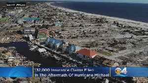 Hurricane Michael Losses Near $4.3 Billion [Video]
