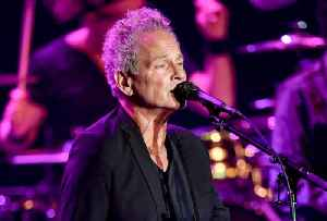 Lindsey Buckingham and Fleetwood Mac Settle Lawsuit [Video]