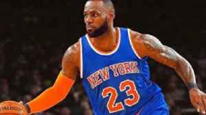 LeBron James REVEALS He Was Going To SIGN With the KNICKS! [Video]