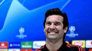 VIDEO/ Solari quiere a Marcelo 'fino