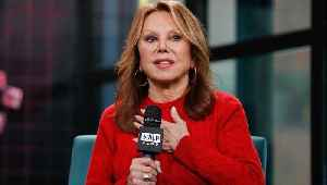 Keeping Up The Fight With Marlo Thomas [Video]