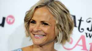 At Home With Amy Sedaris Returning To TruTV [Video]