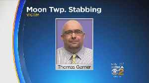 Man Arrested, Charged In Moon Township Fatal Stabbing [Video]