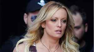 Judge Orders Stormy Daniels To Pay Trump Over Defamation Lawsuit [Video]