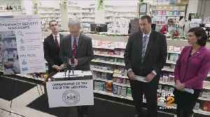 Auditor General Urging Crackdown On Pharmacy Benefit Managers [Video]