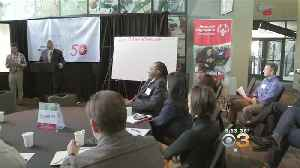Special Olympics Pennsylvania Holds 'Inclusion Summit' In Philadelphia [Video]
