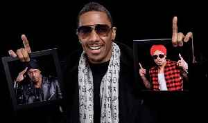 Nick Cannon Discusses FOX's