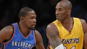 Kevin Durant SHADES LeBron James! Leaves Him Out Of His Top 3 List! [Video]